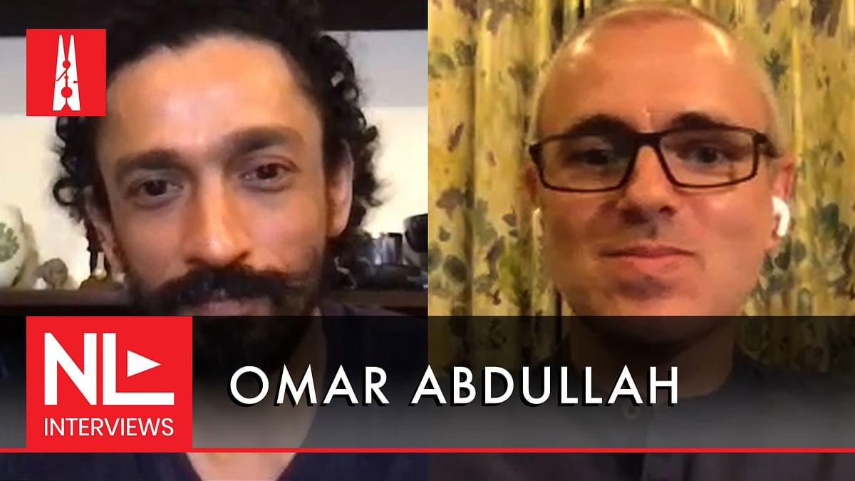 NL Interview: Omar Abdullah on Kashmir, Kashmiriyat, and why Modi is no Vajpayee