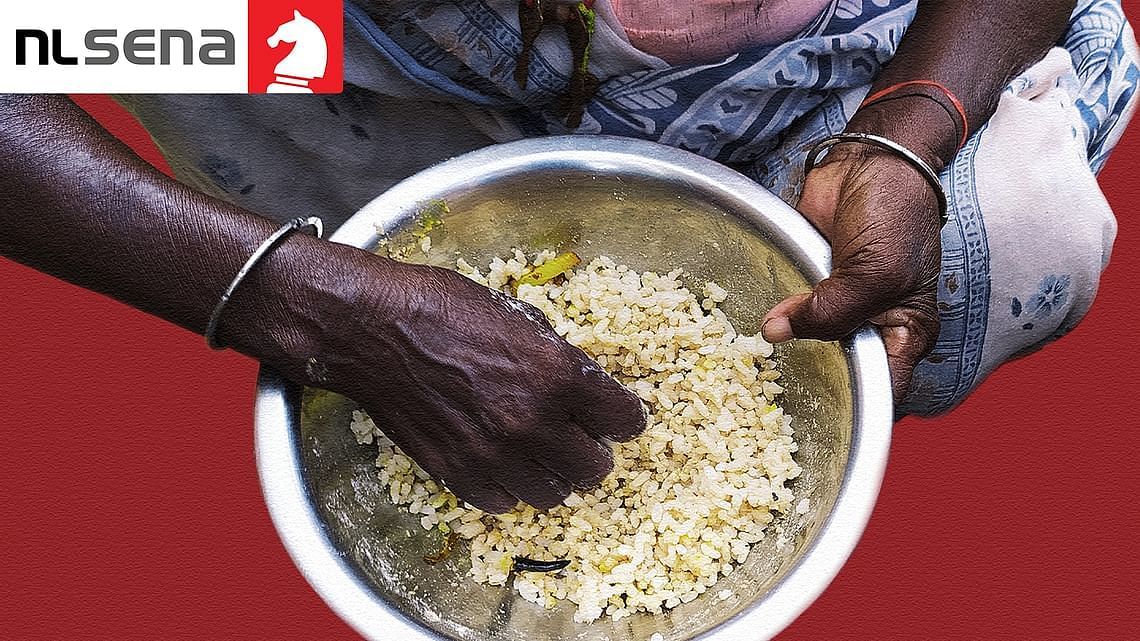 Child labour and a life of depravation stalk Bihar's Musahar community