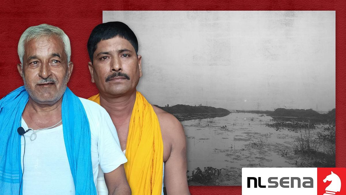 In Bihar's 'lentil bowl' region, farmers struggle for income and livelihood