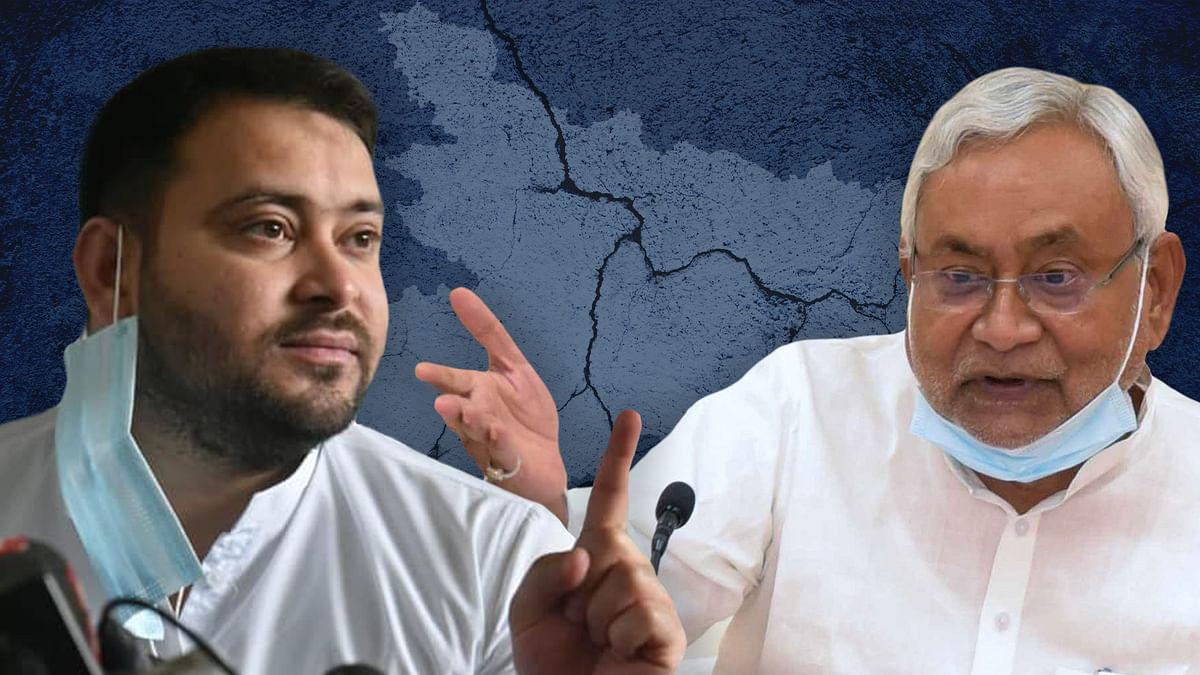 आंकड़े चाहे कुछ भी हों, भाजपा बिहार चुनाव बुरी तरह से हार चुकी है