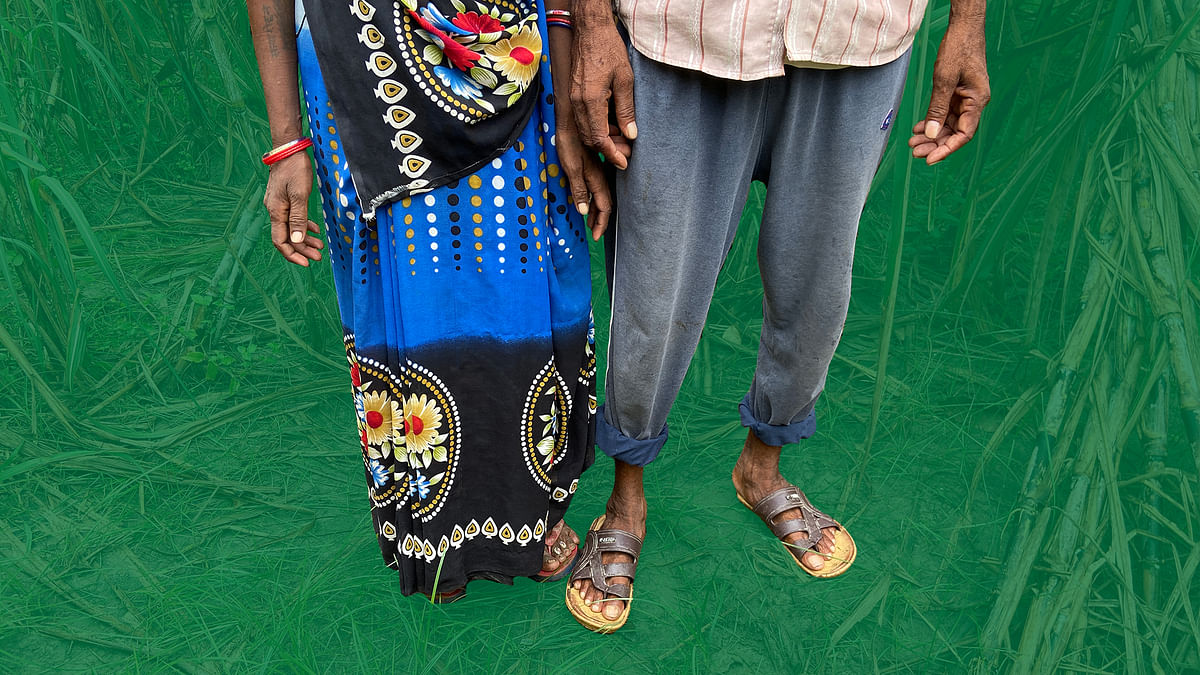'Only God can help us': Lakhimpur Kheri family mourns rape, murder of minor daughter