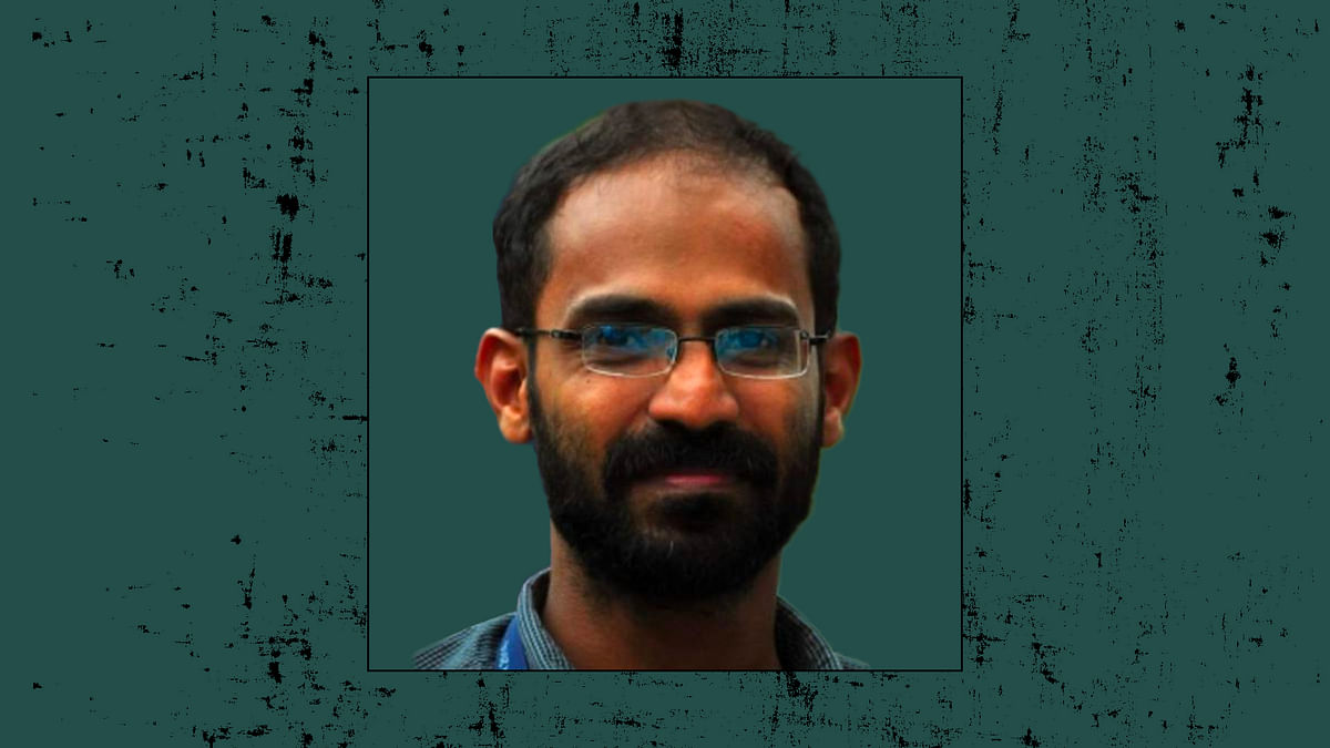 Kerala journalist on his way to Hathras detained by UP police, journalist union files petition in Supreme Court