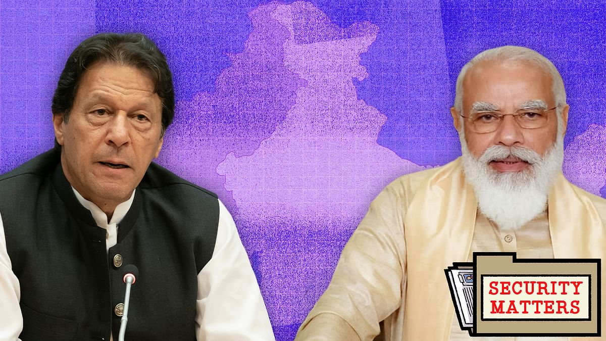 Playing the India vs Pakistan card is bound to unite Pakistan, even amid major strife