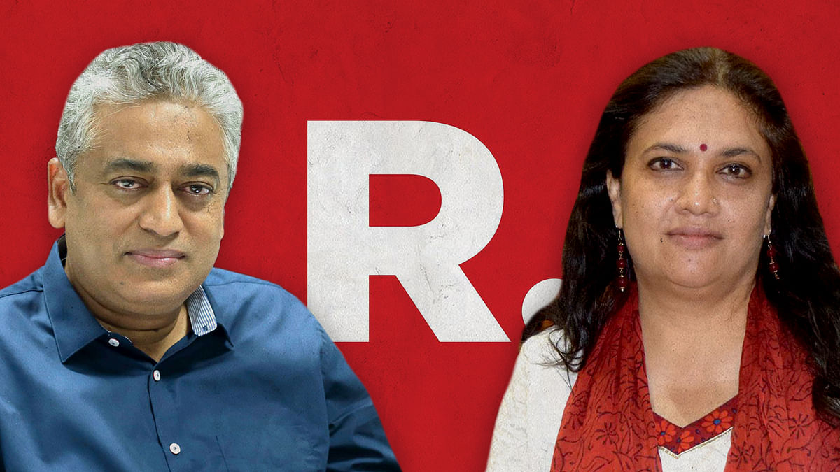 How a statement on Republic TV left the Editors Guild divided