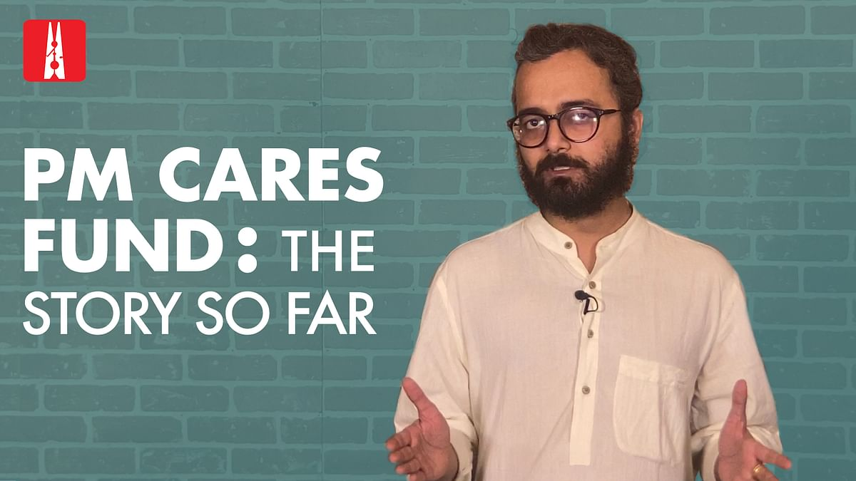 Explained: Why is the PM Cares Fund so controversial?