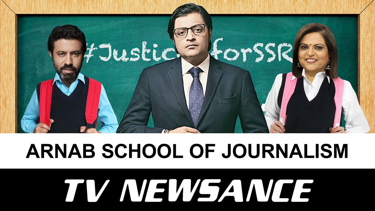TV Newsance Episode 108: Bollywood vs Republic TV and Times Now