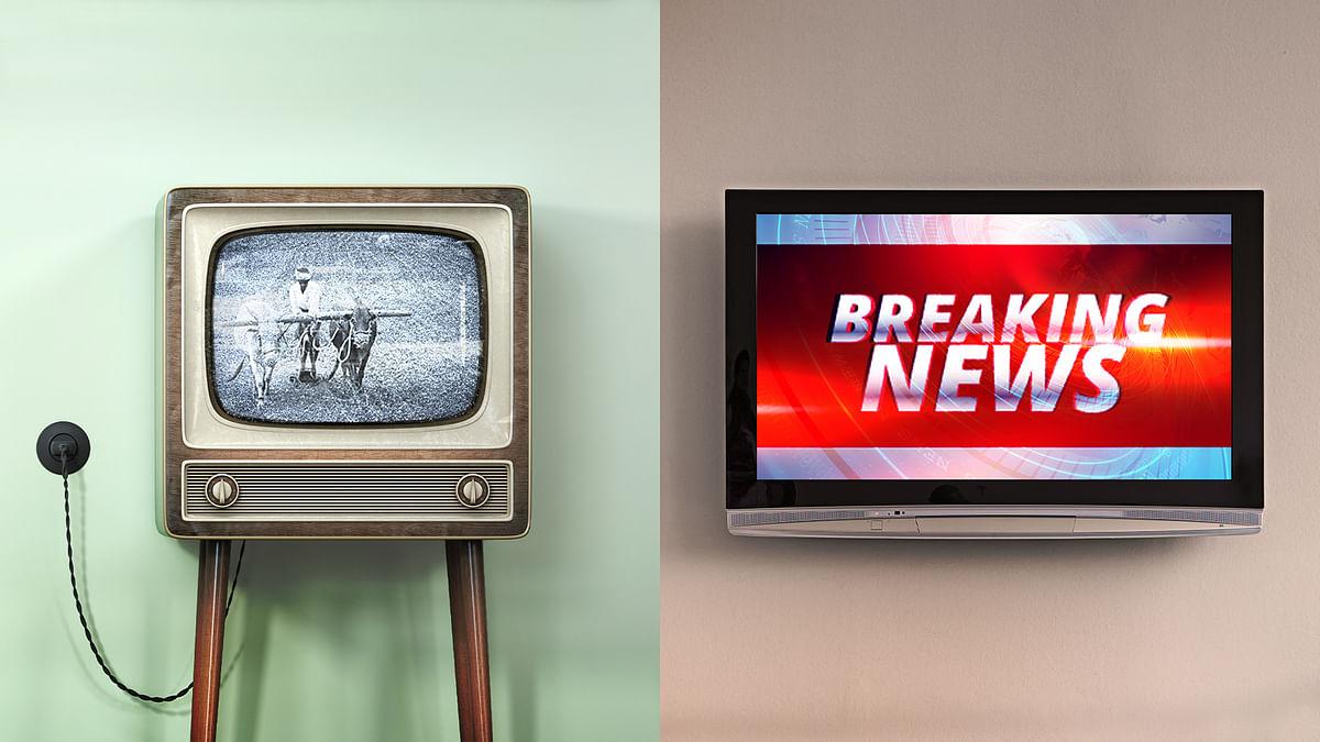मीडिया, सोशल मीडिया और सामूहिक चेतना का उपनिवेशवाद