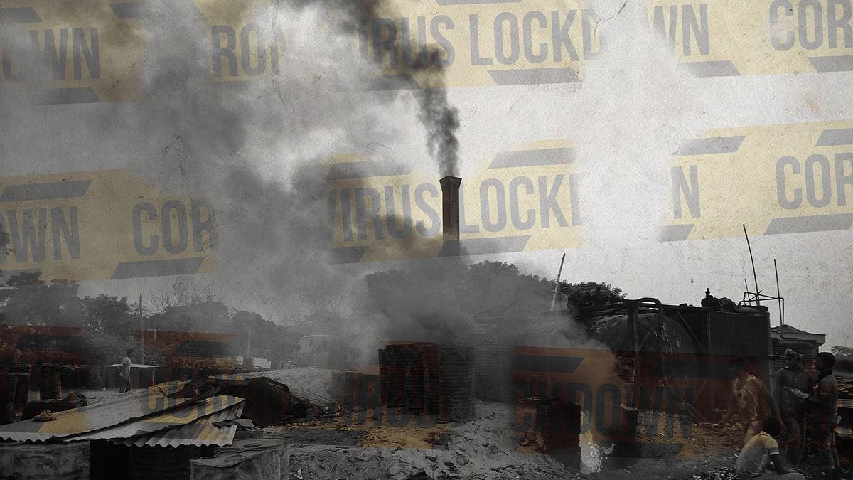 """अनलॉक के साथ ही शहरों की आबोहवा में प्रदूषण भी हुआ """"अनलॉक"""""""
