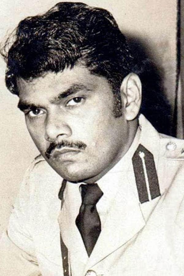 पुलिस उप-महानिरीक्षक (अपराध शाखा) जयराम पडिकल