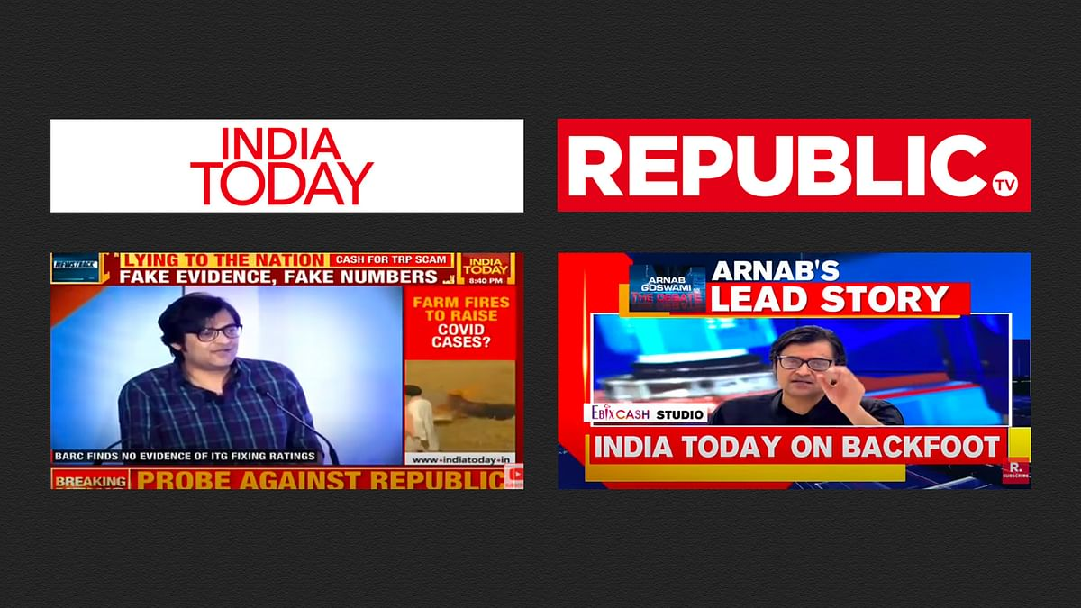 TRP scam: What's the case against Republic TV and why does India Today find a mention?