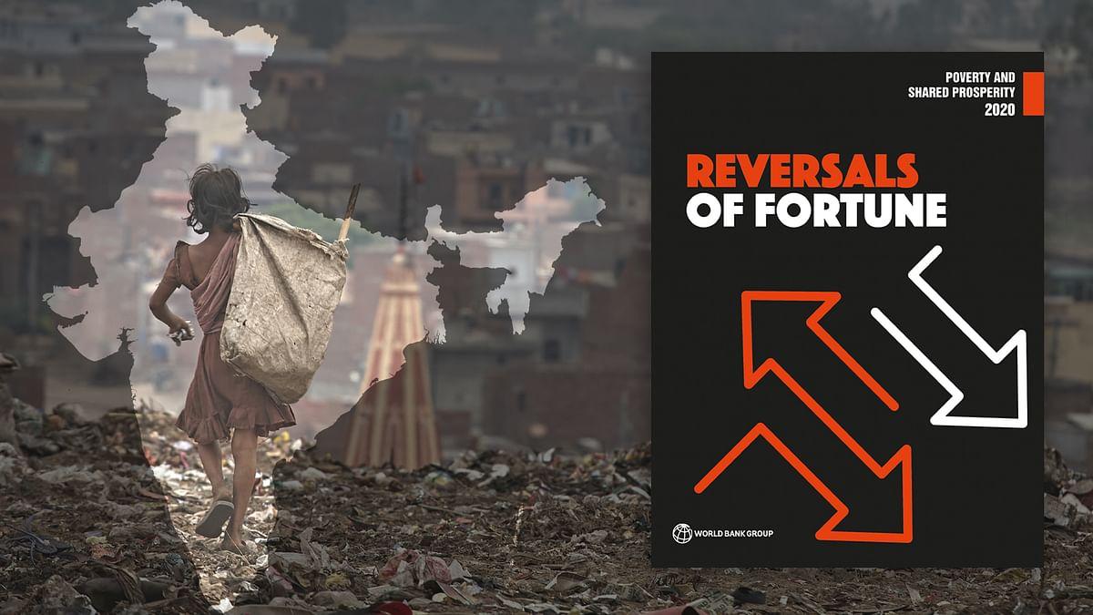 भारत ने बंद की गरीबों की गिनती, असंभव हुआ 2030 तक गरीबी से मुक्ति का लक्ष्य