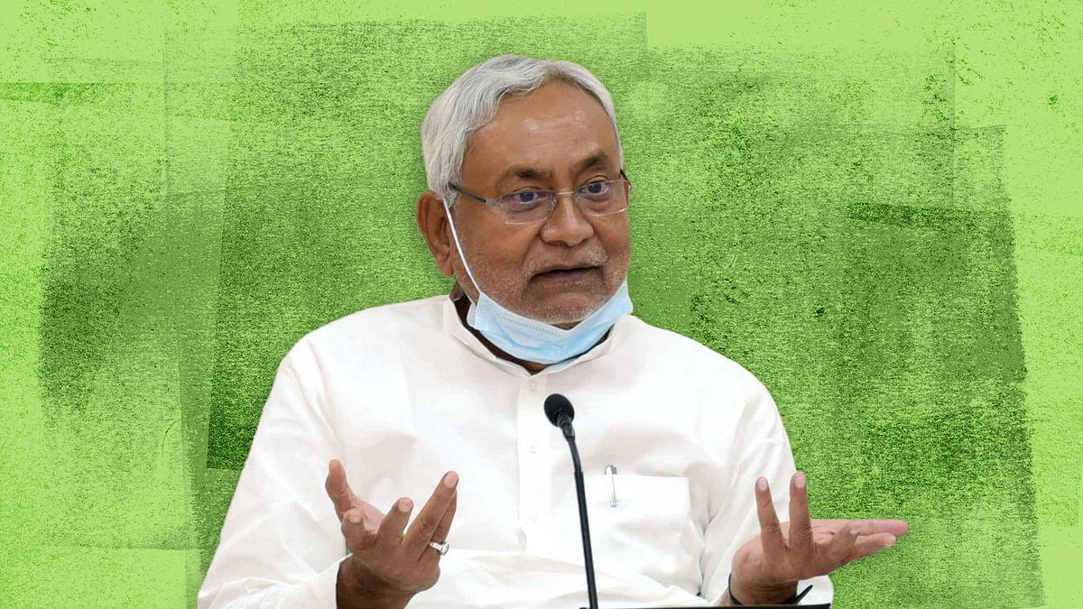 बिहार चुनाव: सिर्फ पांच साल मांगने वाले नीतीश को विकास करने के लिए 15 साल भी कम पड़ गए