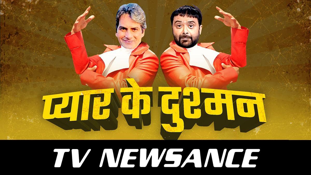 TV Newsance Episode 111: 'Love Jihad' returns
