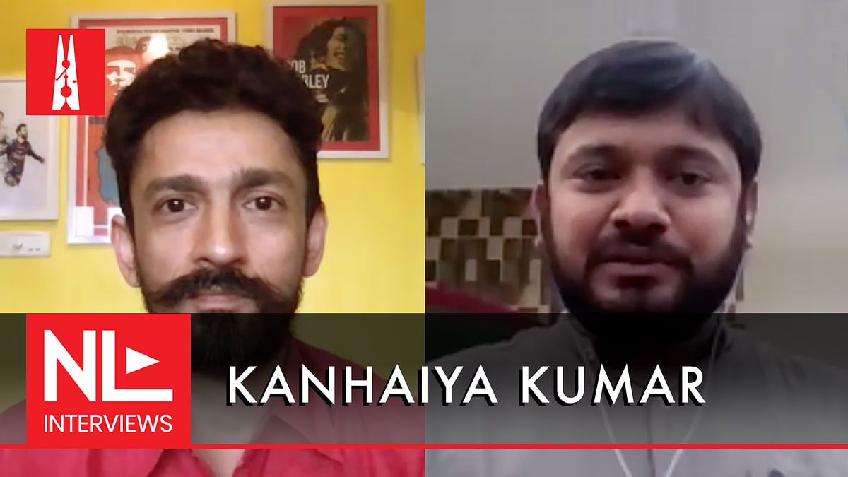 NL Interview: Kanhaiya Kumar on Bihar election and alternative politics in India