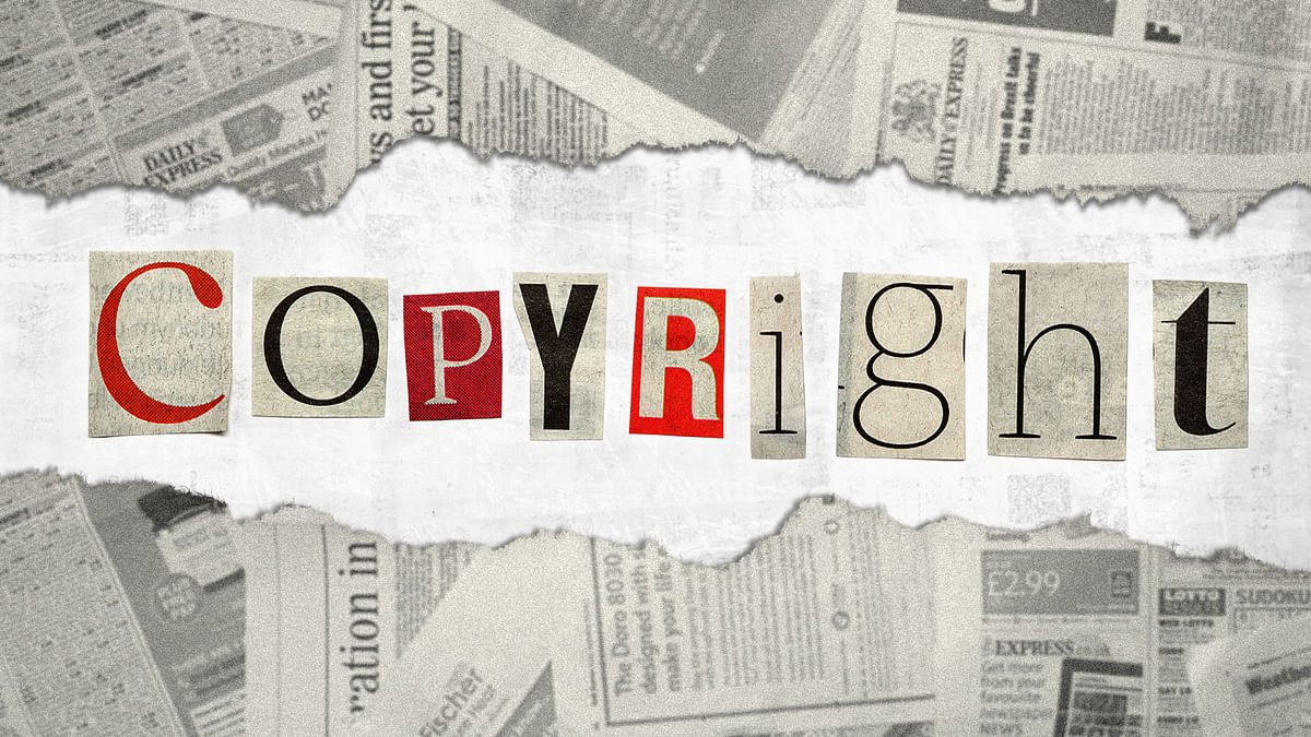 Will changes to the Copyright Act protect the fortunes of India's newspapers?