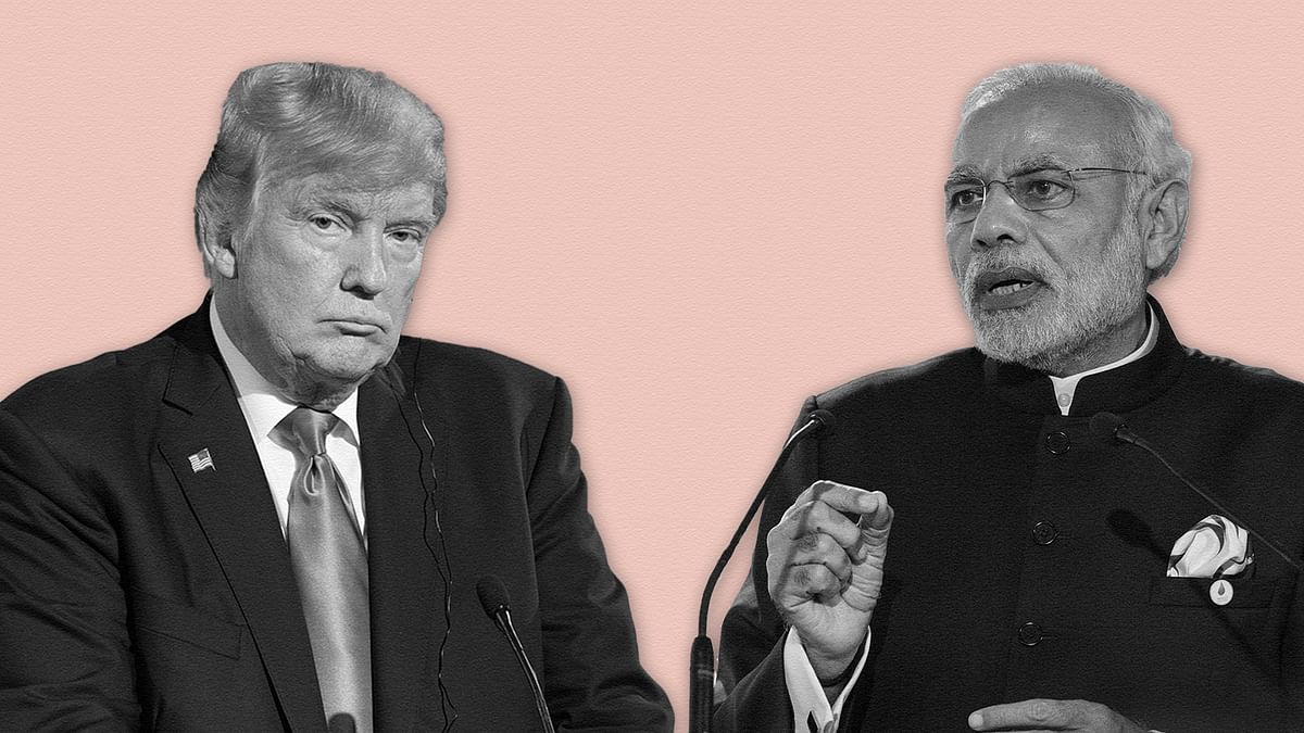 Seeing Modi in Trump and vice versa: An Indian in Trump country