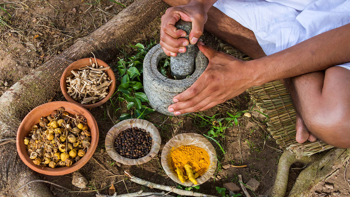 Ayurveda should sell its cures on faith, not false claims of scientific validity