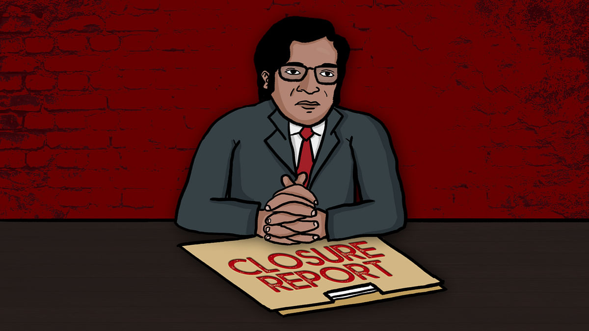 The 2018 case against Arnab Goswami: Why was it reopened and what does it say?