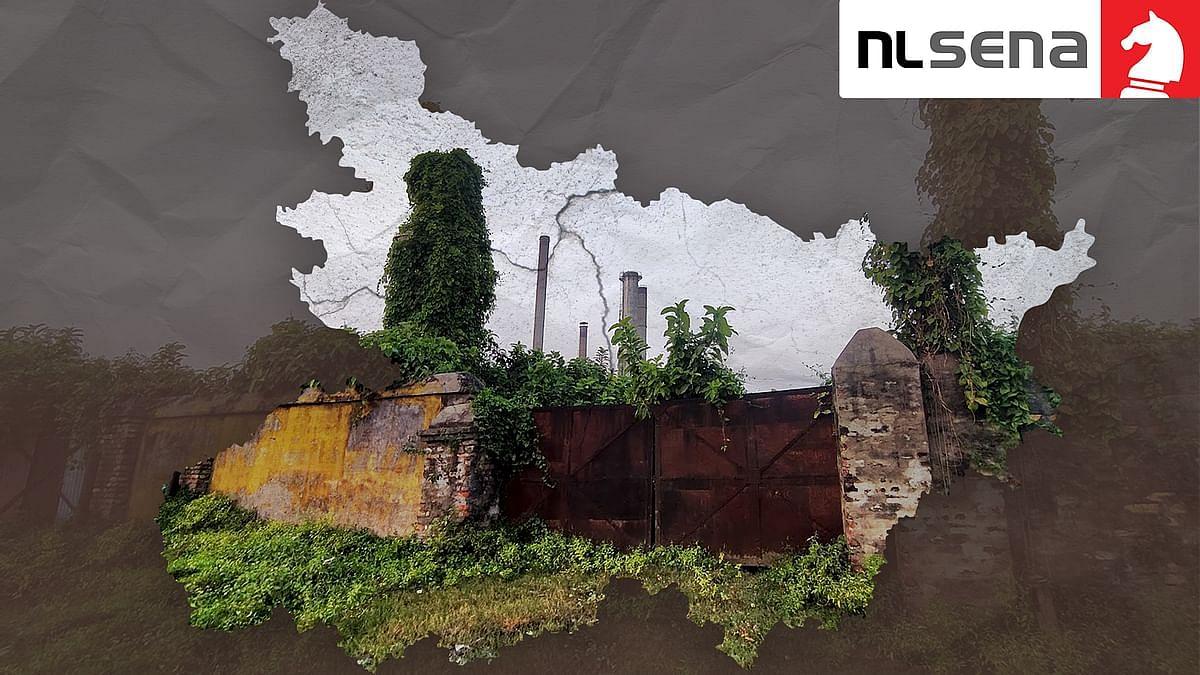 Sugar mill of Motihari: A political cause célèbre evoked and erased at convenience