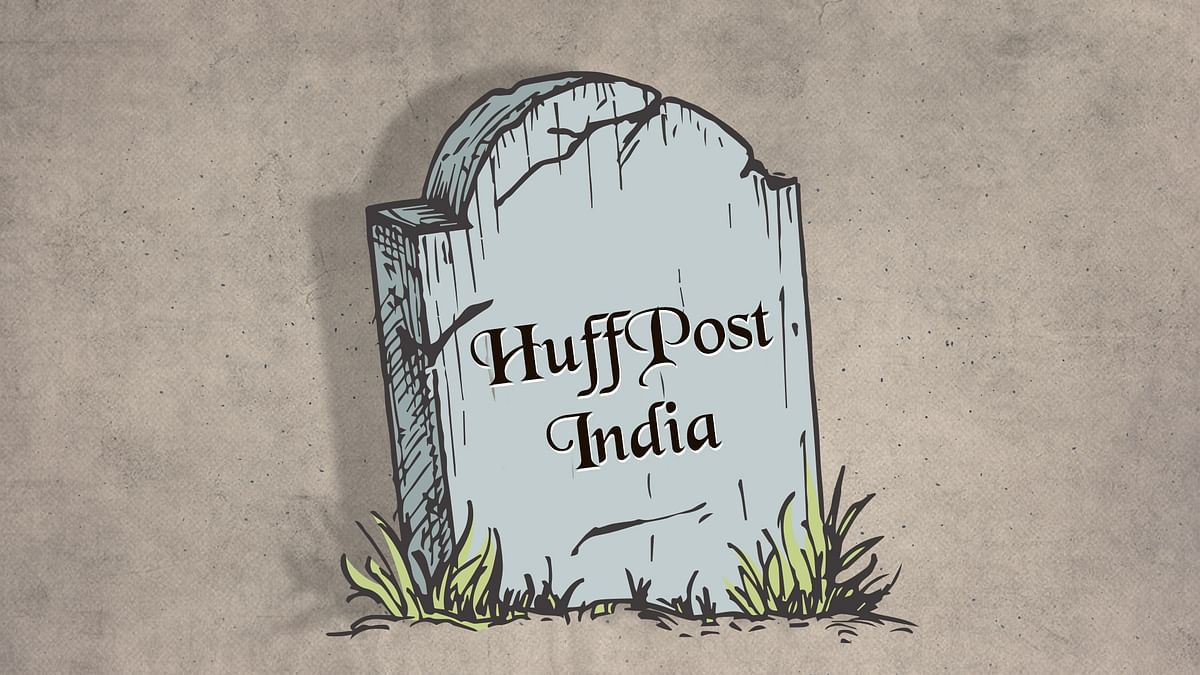 HuffPost India is history, thanks to new FDI norms