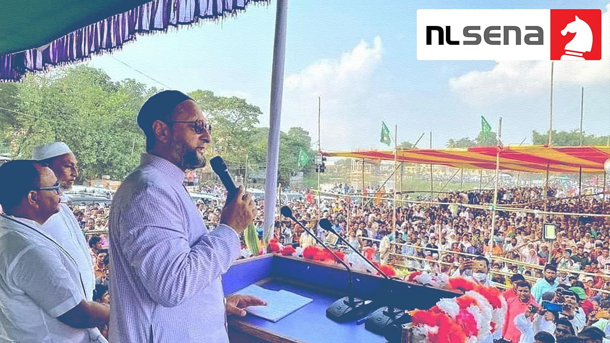 Bihar election: Why Owaisi's AIMIM is unlikely to play spoiler for the Mahagathbandhan