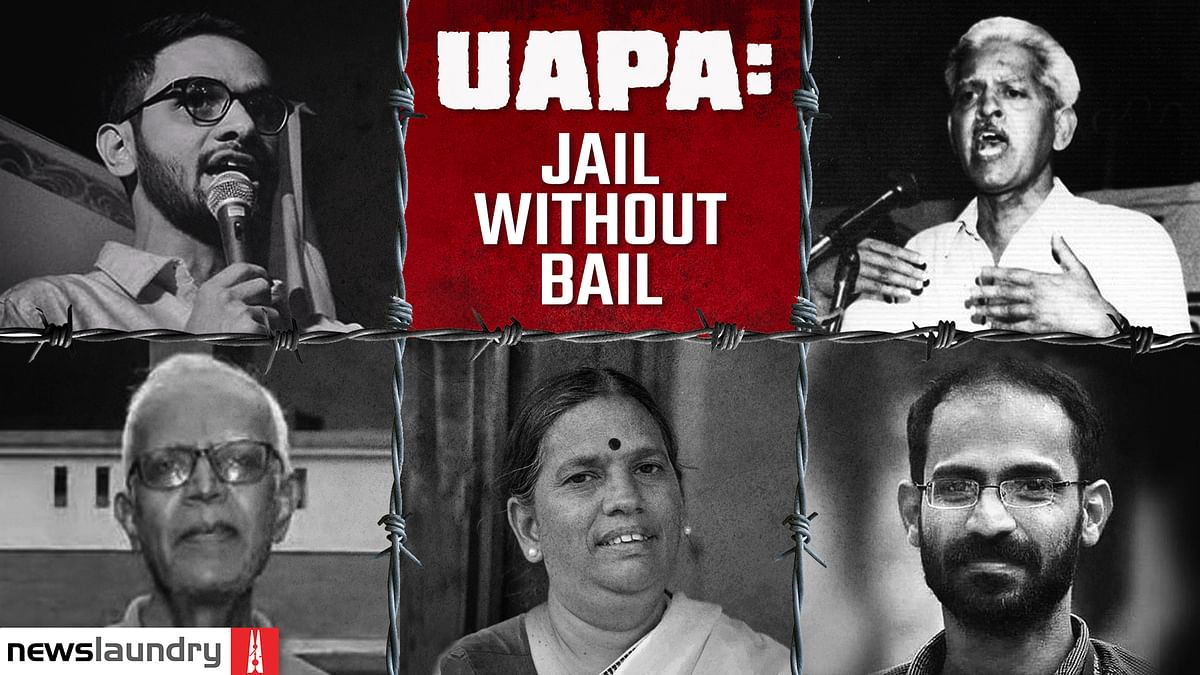 Explained: Why is UAPA a draconian law?