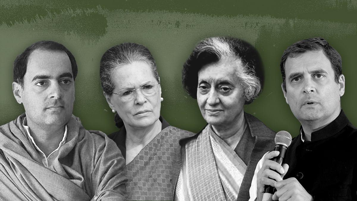 कांग्रेस में जरूरत से कम लोकतंत्र पार्टी को लगातार बना रहा कमजोर
