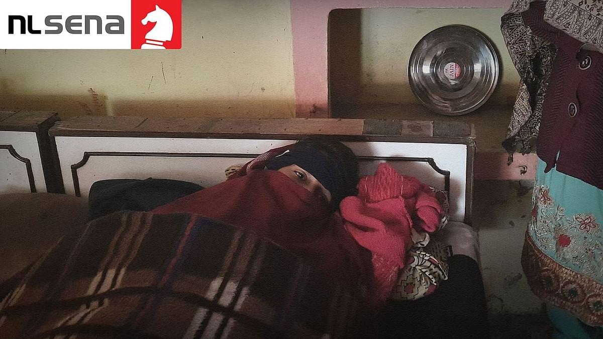 """मुरादाबाद """"लव जिहाद"""": मुस्कान के बच्चे की जान कैसे गई?"""