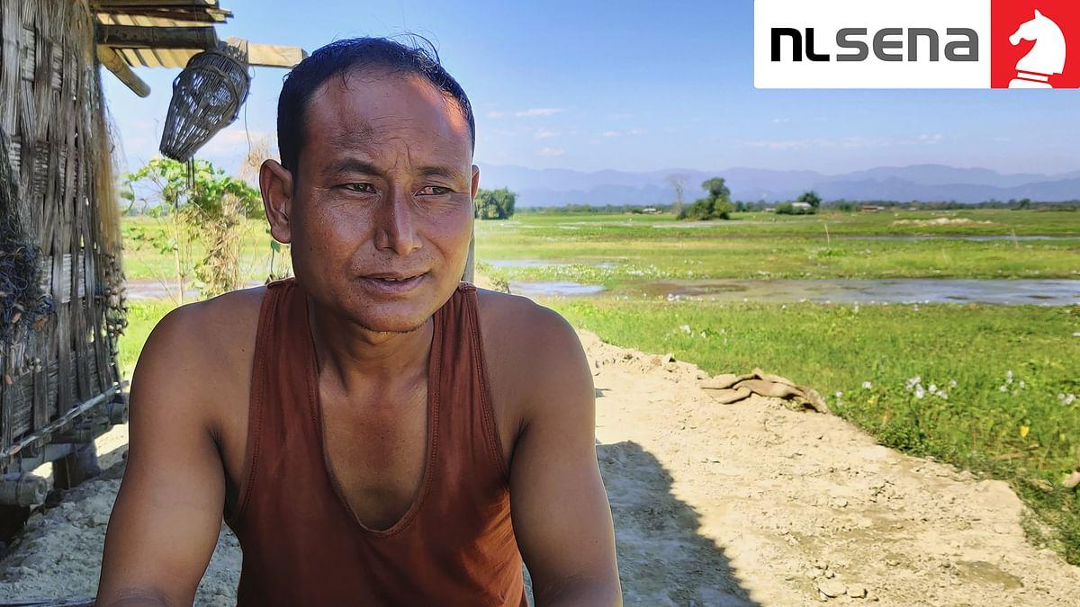 Treacherous river: How the Brahmaputra is eroding away lives and livelihoods in Assam