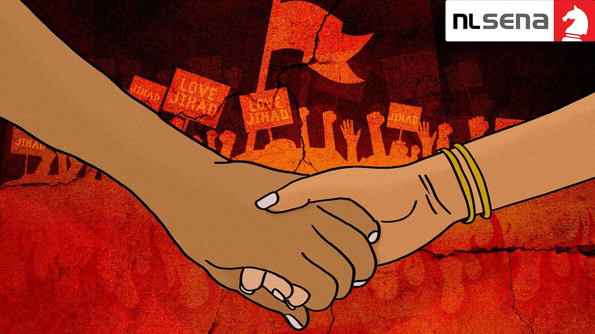 How Hindutva vigilantes are battling 'love jihad' in Madhya Pradesh