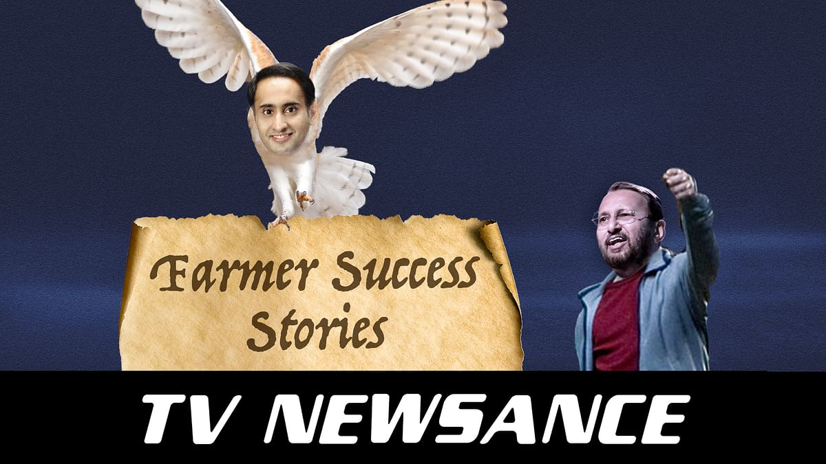 TV Newsance Episode 113: Zee News conspiracy and India Today's 'success stories'