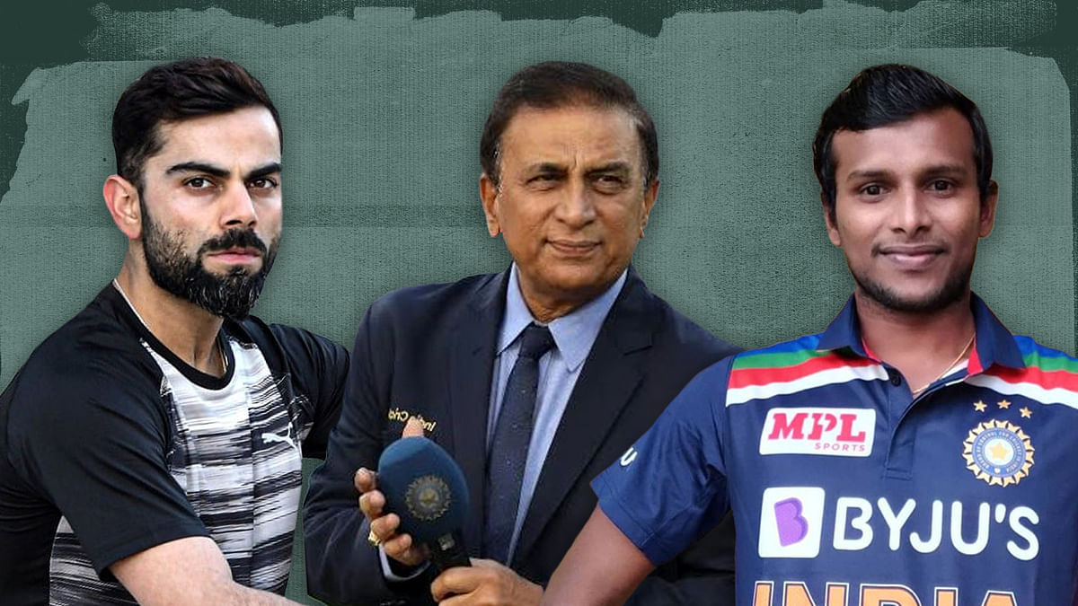Why Sunil Gavaskar is right to call out Indian cricket's cult of the superstar
