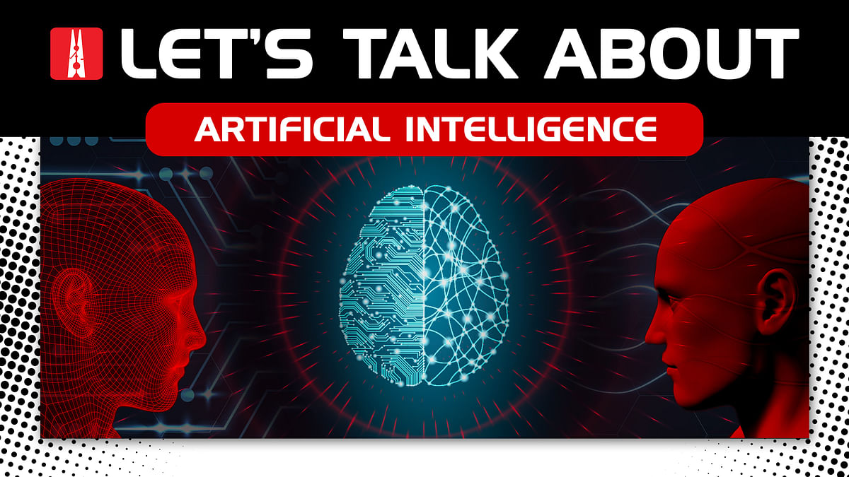 Let's Talk About Big Data Ep 2: Artificial Intelligence