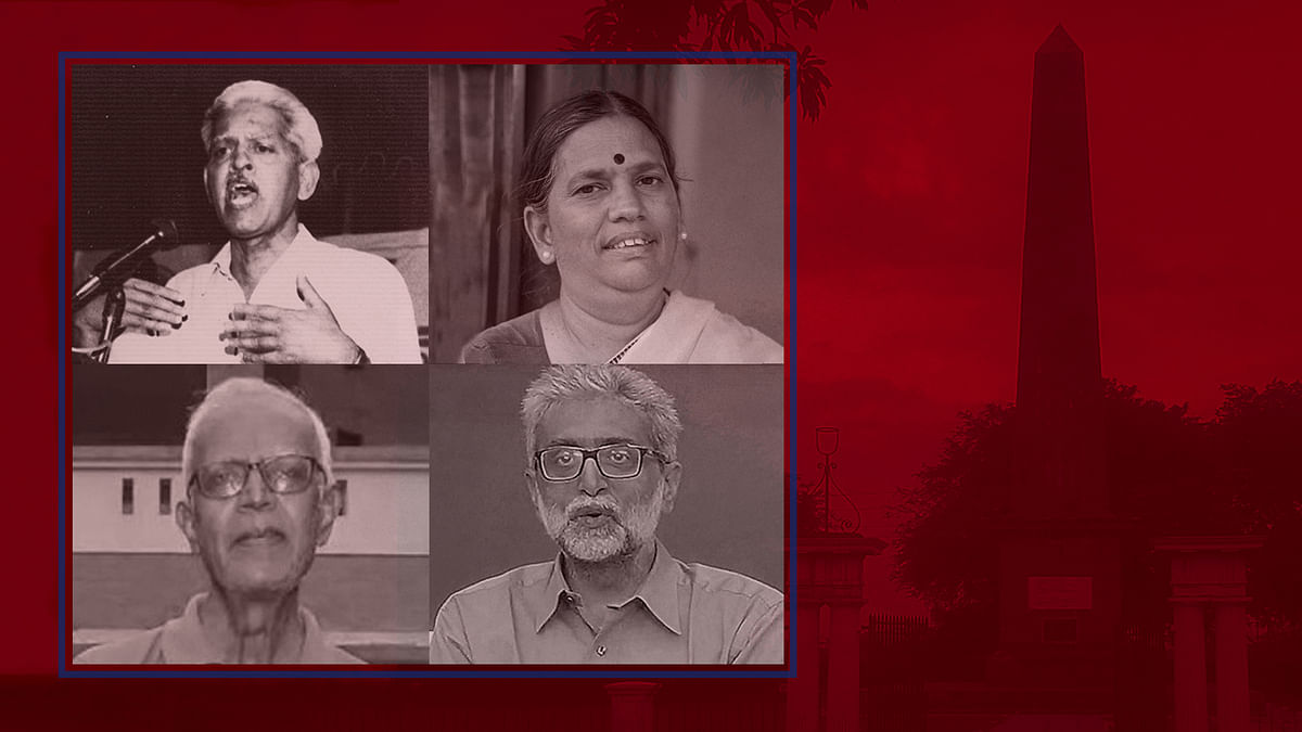Bhima Koregaon case: Three years of legal and rights violations