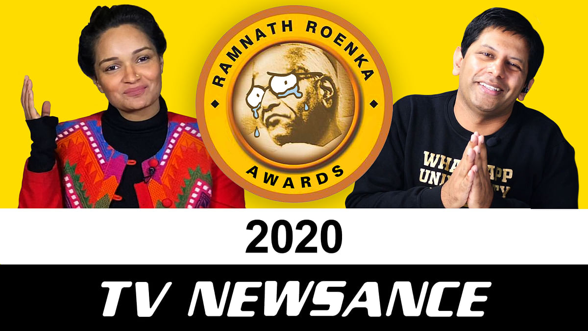 TV Newsance Special: Ramnath Roenka Awards 2020 is here!