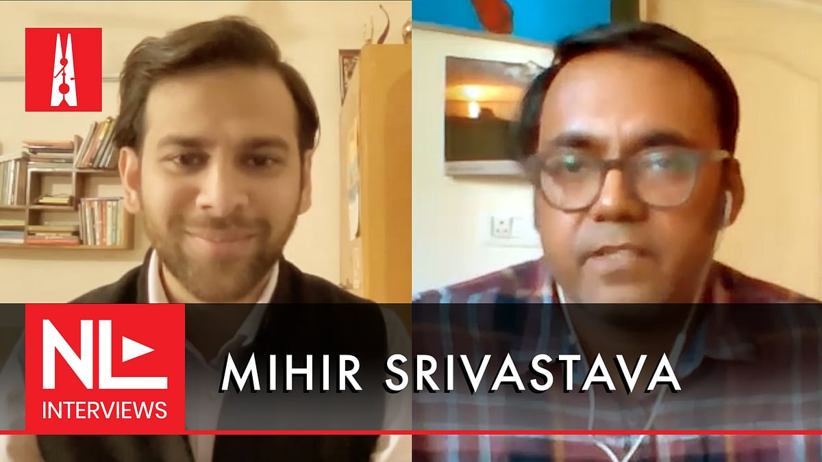 NL Interview: Mihir Srivastava on his 'love jihad' book and how media propped up this bogey