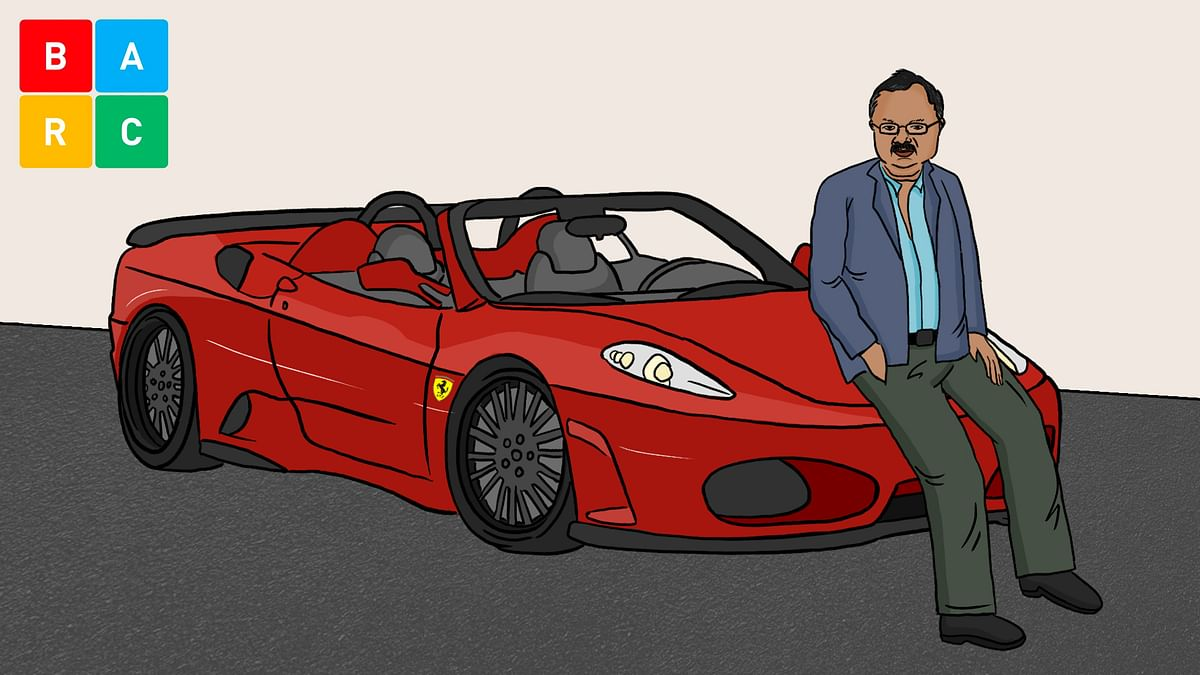 Ferrari, Rolex, and TRP rigging: Audit report exposes malpractices at BARC