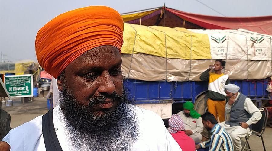 Gurmeet Singh.