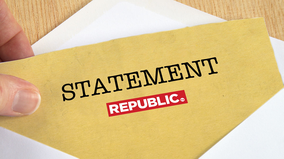 'A campaign of canards': Republic's statement on the forensic audit of the TRP scam