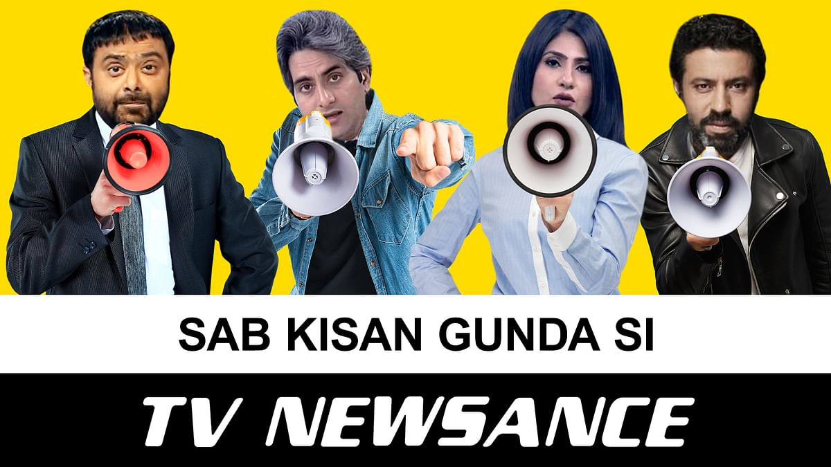 TV Newsance Episode 119: What 'Godi Media' didn't tell you about Tractor Rally