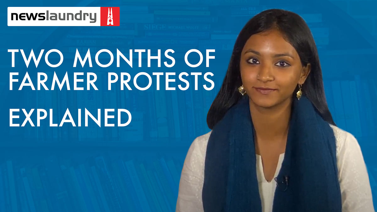 Explained: Two months on, what's happening at the farmer protests?
