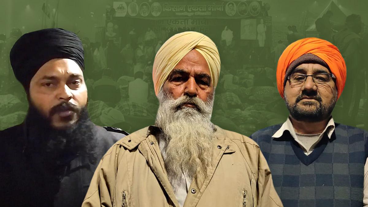 #GhazipurBorder: क्यों वीएम सिंह को किसान बता रहे हैं धोखेबाज