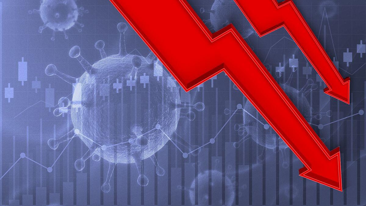कर्ज, विकासशील देश और महामारी