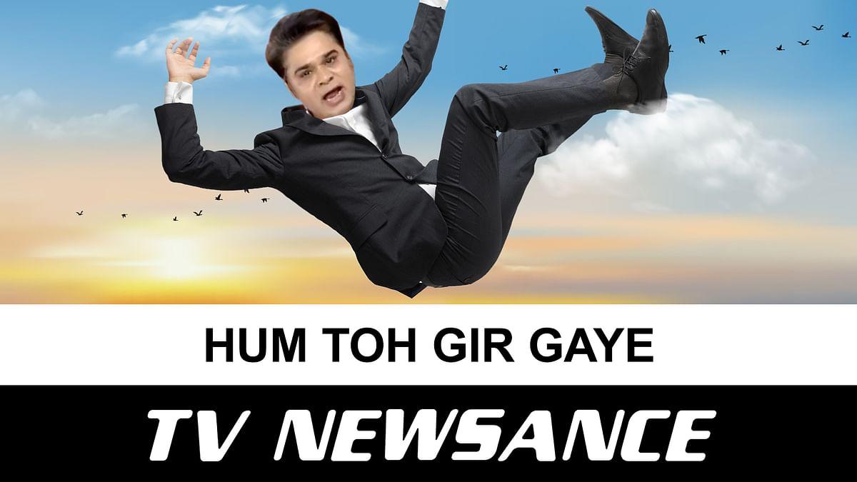 TV Newsance Episode 117: How 'Godi media' is maligning farmers