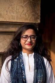 बीबीसी की संवाददाता प्रियंका दुबे