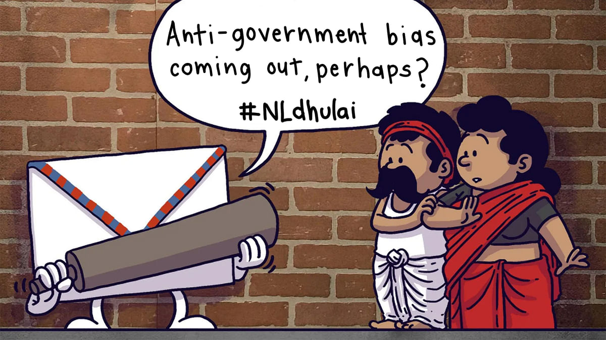 Hafta letters: Brain drain and NRIs, being an ally, debating meritocracy