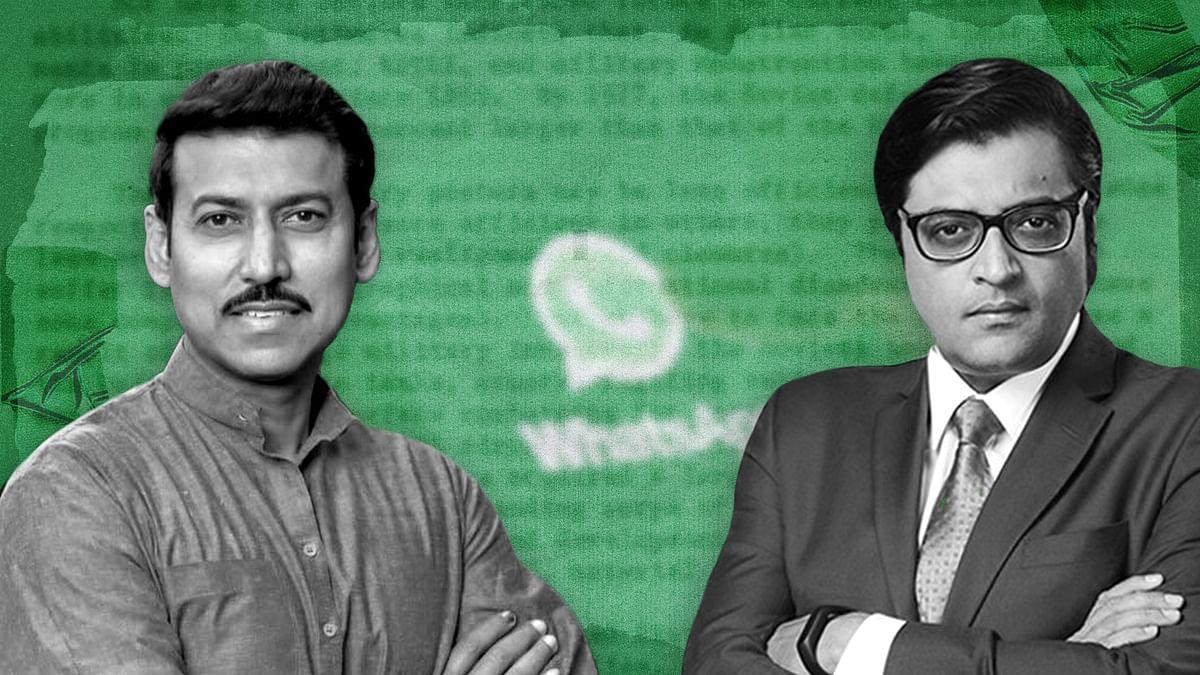 Did Rajyavardhan Rathore bury Republic TV's multi-crore corruption complaint?