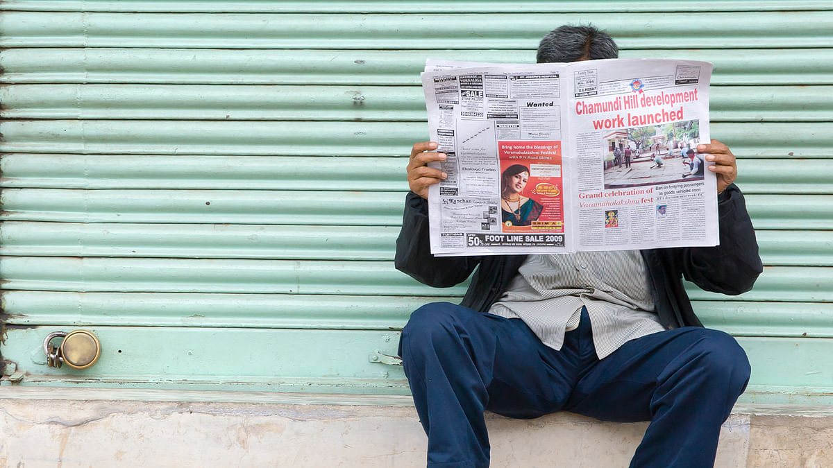 Why media critique in India is a double-edged sword