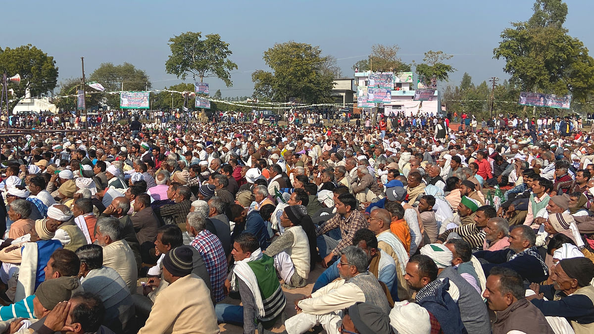 Jats in west UP say their rift with Muslims is healed. Is that even possible?