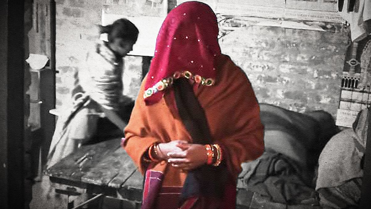 Poisoned or tied up? Questions hang over death of Dalit sisters in Unnao